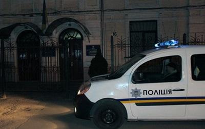 На Харьковщине обстреляли дом из гранатомета