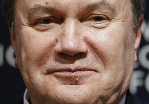 Янукович выразил надежду, что украинцы  рано или поздно  его поймут