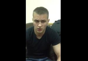 Вадим Титушко изложил свою версию произошедшего 18 мая