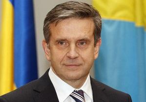Российский посол связал сырный конфликт со вступлением Украины в ЗСТ с ЕС