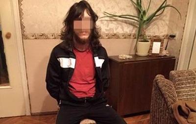 СБУ задержала бойца ДНР, находящегося в международном розыске