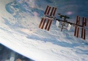 Возвращение экипажа с МКС обеспечат спецмашины, вертолеты и самолеты