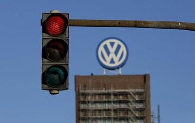 Дизельный скандал: Volkswagen понес рекордные убытки