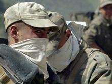 Россия заявляет, что Грузия сорвала обмен пленными