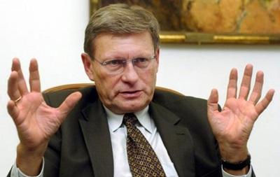 Реформаторов звали? Новые иностранцы в Украине