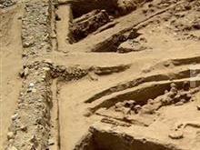 В Перу найден дворец возрастом 5,5 тысяч лет