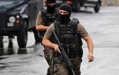 В Турции задержаны шестеро предполагаемых членов ИГ