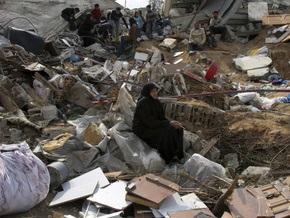 Газа получит один миллиард долларов от короля Саудовской Аравии