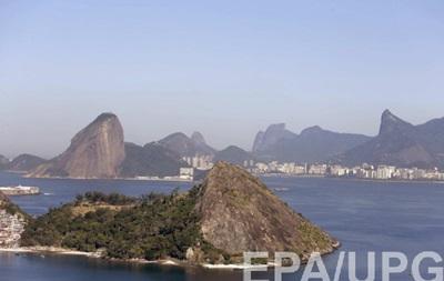 Бразильские подростки пытались ограбить китайских фехтовальщиц в Рио