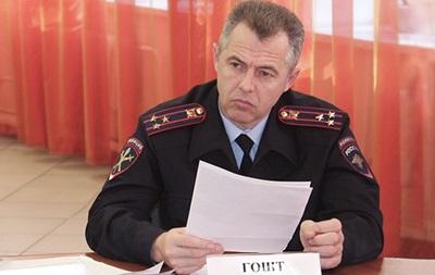 В России убили экс-главу полиции и всю его семью