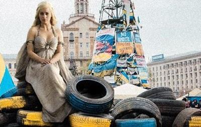 Напоминают Украину. Худшие короли Игры престолов