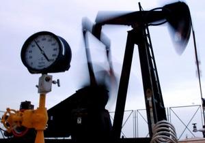 Нефть дешевеет накануне выступления главы ФРС США