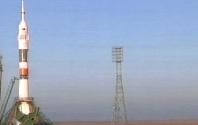 Запуск ракети Союз з космодрому Куру скасовано