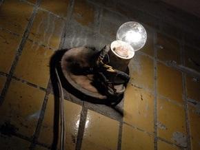 В школах Дарницкого района Киева отключили электричество