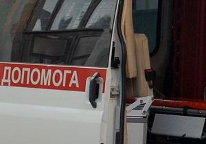 новости Хмельницкой области - ДТП - В Хмельницкой области грузовик столкнулся с автобусом, девять человек погибли, один госпитализирован