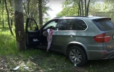 В Запорожье задержаны киллер и заказчик убийства бизнесмена