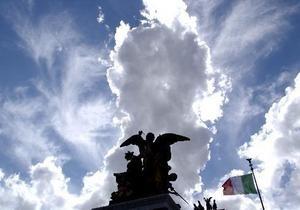 Ученые предлагают для решения проблем климата отбеливать облака