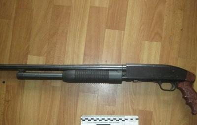 В Николаевской области застрелился пенсионер