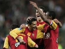 Французская Лига 1: Лион разгромил ПСЖ