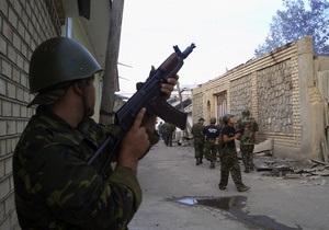 Парламентская ассамблея ОБСЕ рекомендует направить в Кыргызстан международную полицию