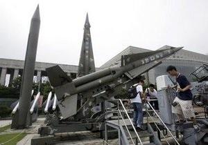 Северная Корея угрожает начать  священную ядерную войну