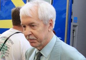 Соратник Мешкова: Методы СБУ совпадают с фашистскими методами Гитлера