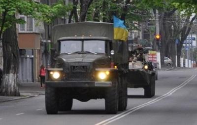 Саакашвили призывает ввести в Одессу Нацгвардию