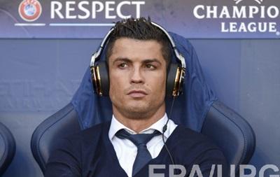 Роналду: Если бы это был финал Лиги чемпионов, я бы вышел на поле