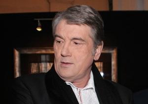ВАСУ подтвердил необоснованность предупреждения ЦИК кандидату Ющенко