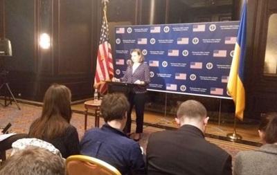 Нуланд о выборах на Донбассе: Даты не назывались