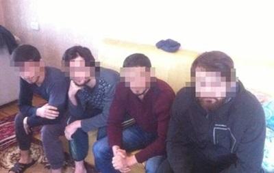 Из Украины выдворили пятерых сторонников ИГИЛ