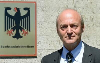 Глава немецкой разведки уходит в отставку