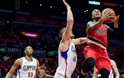 НБА: Голден Стейт закрывают серию с Хьюстоном, победы Портленда и Шарлотт
