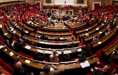 Во Франции выступили против антироссийских санкций
