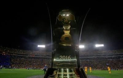 Мексиканская Америка  выиграла Лигу чемпионов КОНКАКАФ