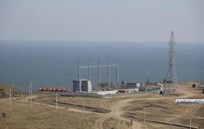 РФ назвала сроки запуска новой нитки энергомоста в Крым