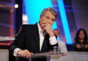 Ющенко будет отстаивать звания Героя, присвоенные им Бандере и Шухевичу