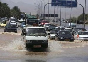 В Омане циклон Phet унес жизни 17 человек