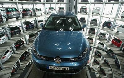 Volkswagen выплатит $71 миллион топ-менеджерам, несмотря на убытки