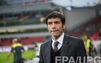 Наставник Вильярреала: Ливерпуль можно считать фаворитом встречи