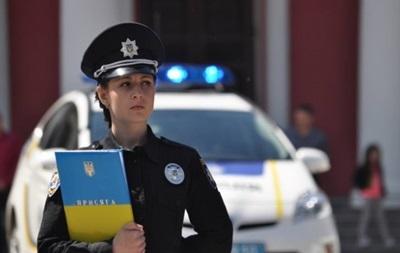 Против полицейских расследуют 400 дел – Деканоидзе
