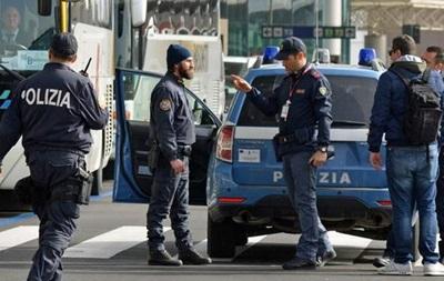 Задержанный в Италии исламист планировал теракт в Ватикане