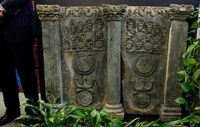 США вернули Пакистану древнюю буддистскую статую