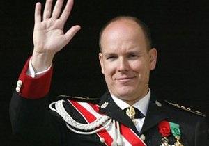 Королевский двор Монако опроверг информацию о побеге невесты принца Альберта
