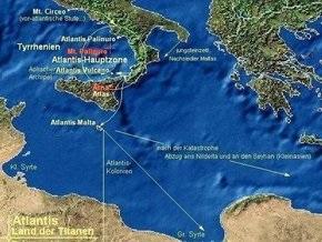 В Google опровергли открытие Атлантиды