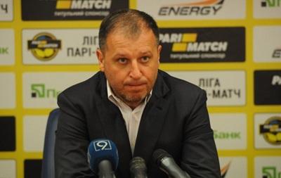 Вернидуб продовжив контракт з луганською Зорею
