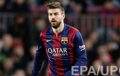 Игрок Барселоны: Если не выиграем чемпионат Испании - это будет провалом