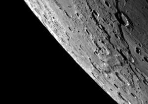 Ученые: Столкновение с астероидом затормозило и развернуло Меркурий