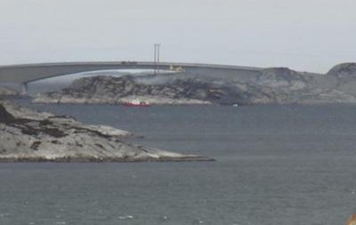 В Норвегии разбился вертолет