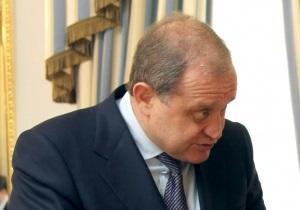 Могилев: МВД потеряет полмиллиарда гривен из-за отмены техосмотра